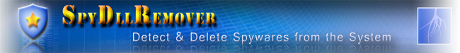 FAQ for SpyDllRemover