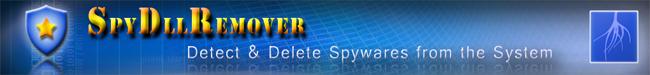 FAQ for SpyDllRemover