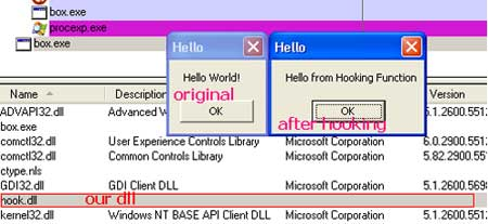 Dll injector exe