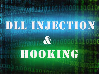 DLL Injection and Hooking | www SecurityXploded com