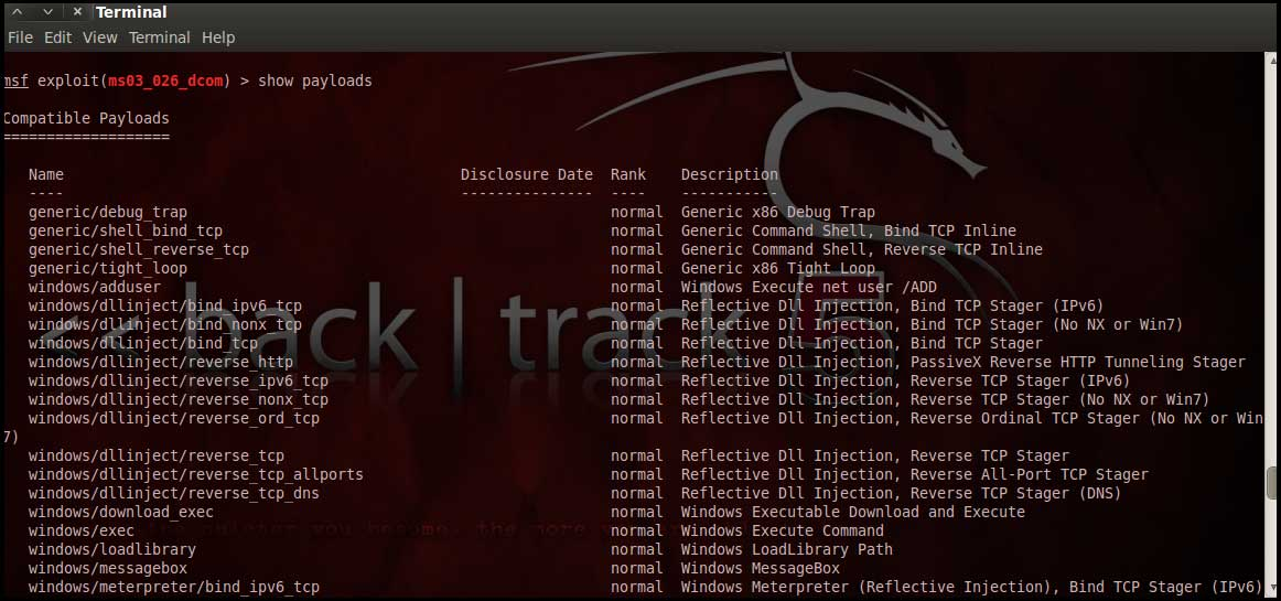 Penetration Testing with Metasploit Framework | www SecurityXploded com