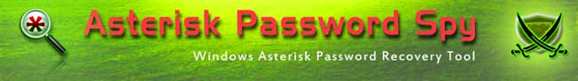 AsteriskPasswordSpy