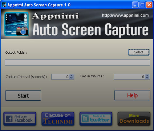 AutoScreenCapture
