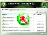 Released New Software – Browser History Spy