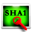Bulk SHA1 Password Cracker