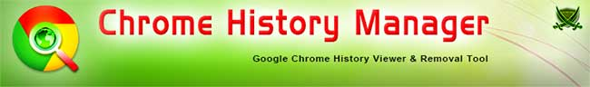 ChromeHistoryManager