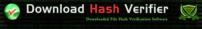 DownloadHashVerifier