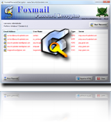 Released New Software – Foxmail Password Decryptor