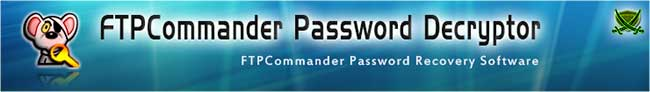 FTPCommanderPasswordDecryptor