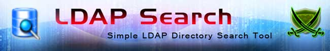 LDAPSearch