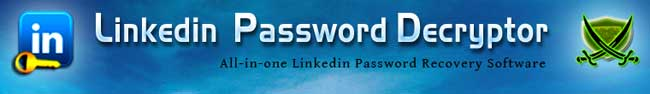 LinkedinPasswordDecryptor