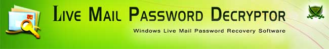 LiveMailPasswordDecryptor