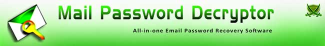 MailPasswordDecryptor