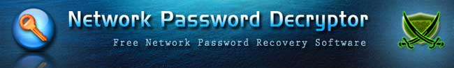 NetworkPasswordDecryptor