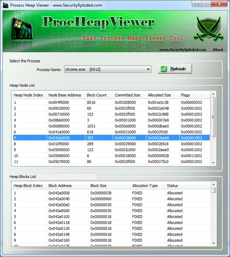 Process Heap Viewer1