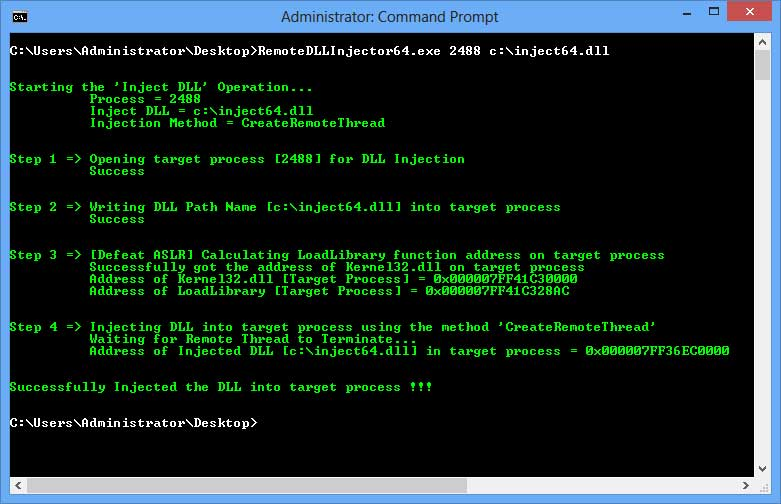 6 best free dll injector software for windows.