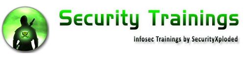 SecurityTrainings/