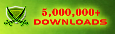 5 Million Downloads