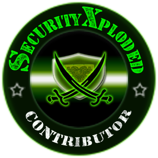 Make Greater Mark by Contributing on SecurityXploded.com