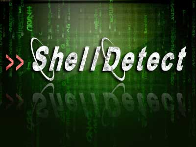 shelldetect