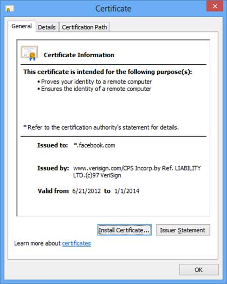 SSL Cert Downloader : Command-line Tool to Grab SSL Certificate from ...