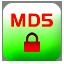 MD5 калькулятор
