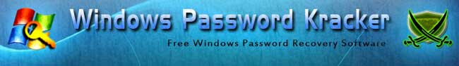 Windows Password Kracker