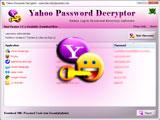 Released Yahoo Password Decryptor v2.0